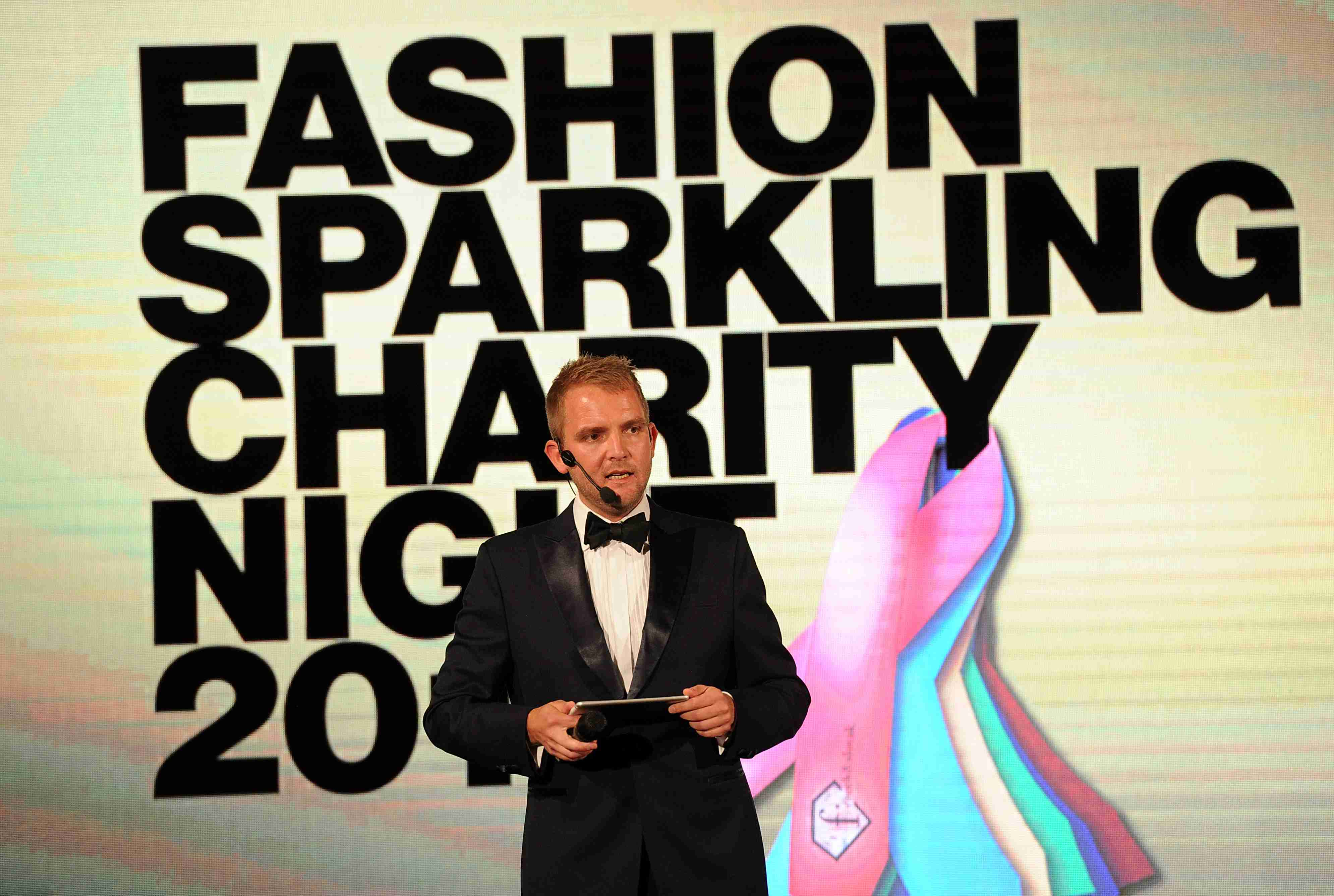 FASHION SPARKLING CHARITY NIGHT 2017