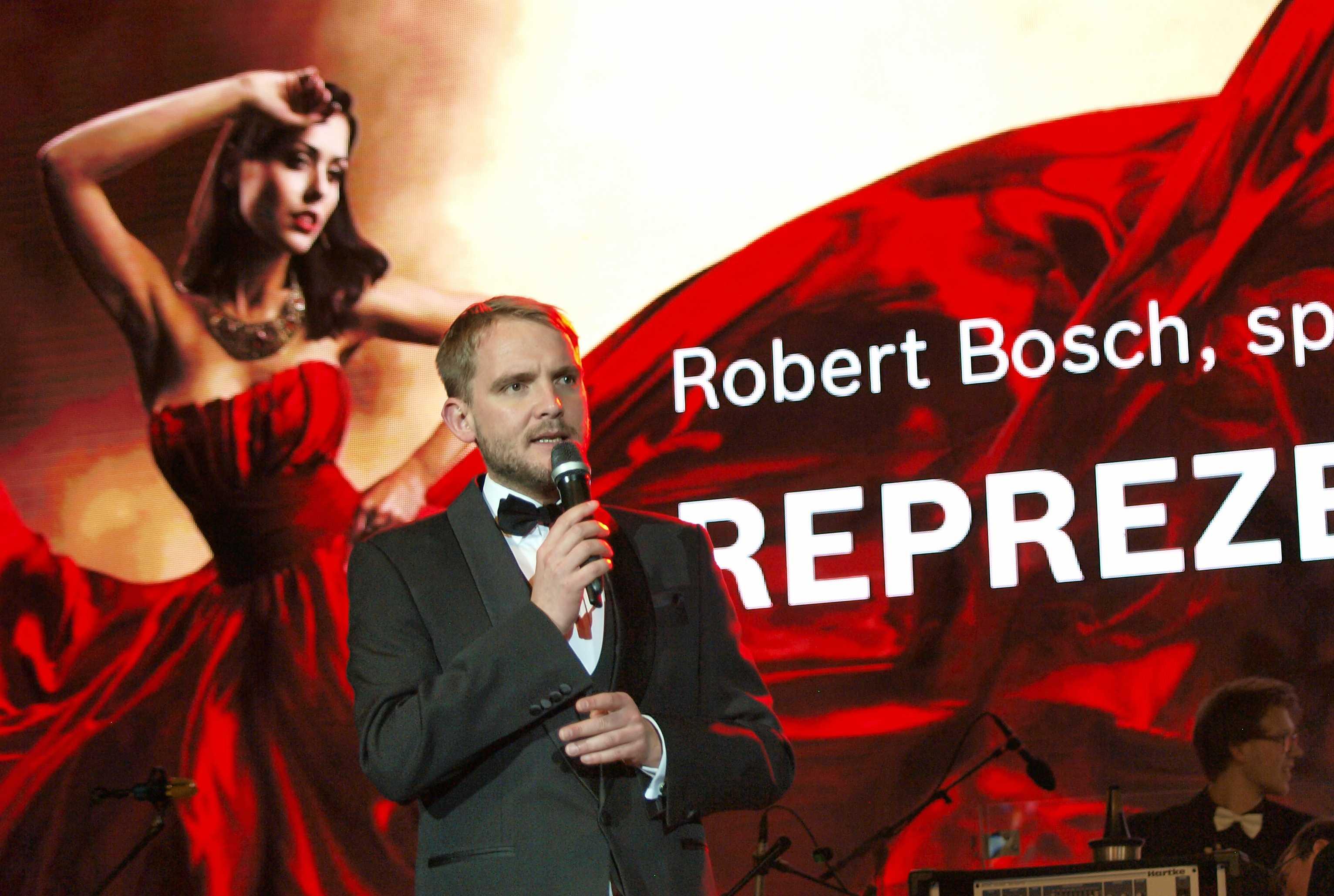 PLES ROBERT BOSCH ČB 2018