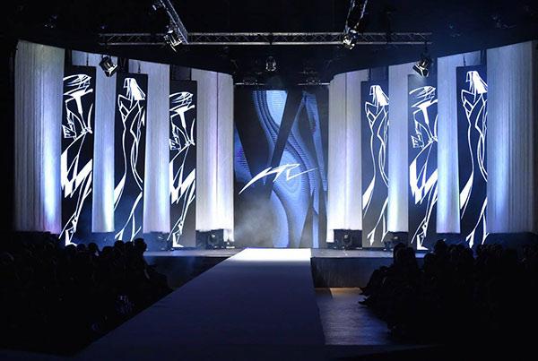 """Fashion show Natali Ruden """"My Way"""""""